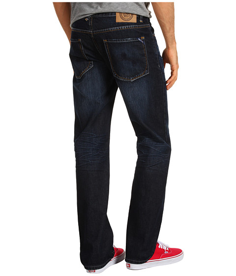Blugi L-R-G - Alternative Education True Straight Jean - Dark Indigo Wash