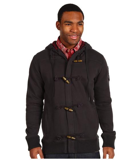 Geci Insight Apparel - Montauk Jacket - Floyd Black