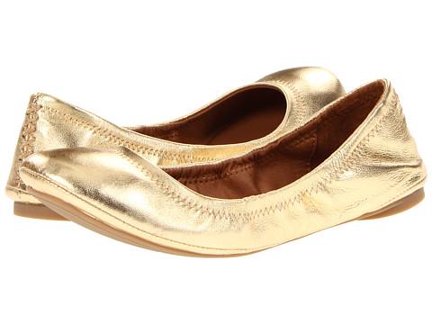 Balerini Lucky Brand - Emmie - Gold