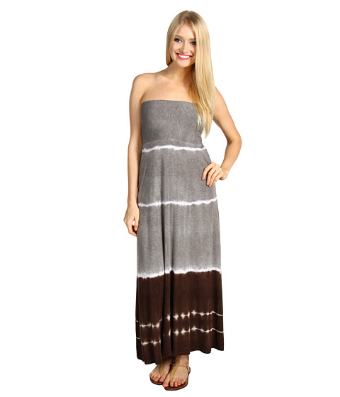 Rochii Lucky Brand - Summer Lovin\ Tube Dress/Skirt - Mink