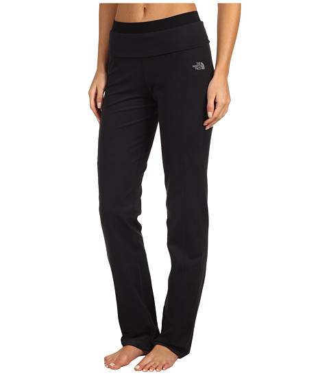 Pantaloni The North Face - Cypress Knit Pant 2012 - TNF Black