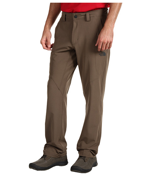 Pantaloni The North Face - Split Pant - Weimaraner Brown/Asphalt Grey/Weimaraner Bronw