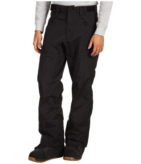 Pantaloni The North Face - Varius Guide Pant - TNF Black