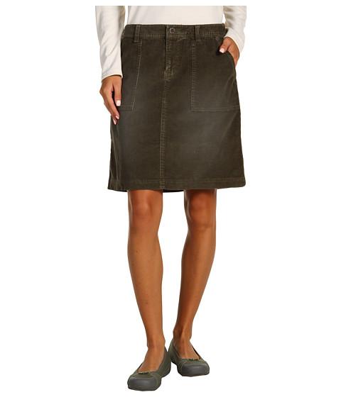 Pantaloni The North Face - Nenana Corduroy Skirt - New Taupe Green