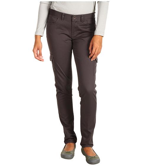 Pantaloni The North Face - Atka Matchstick Cargo Pant - Graphite Grey
