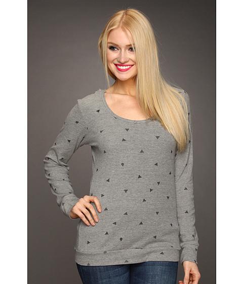 Bluze Volcom - Still Deciding Hooded Thermal - Heather Grey
