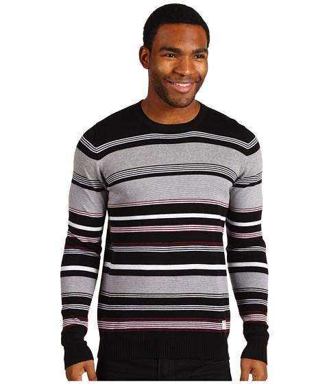 Bluze ONeill - Skidmore L/S Sweater - Black