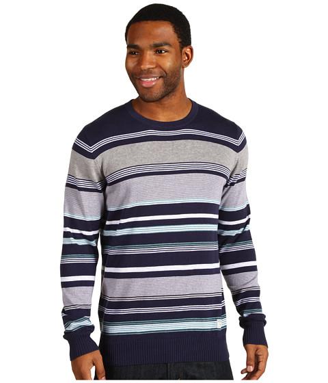 Bluze ONeill - Skidmore L/S Sweater - Blue