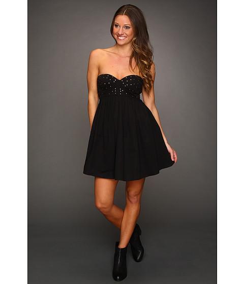Rochii Billabong - Special Times Dress (Juniors) - Black