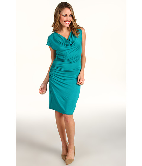 Rochii Trina Turk - Brauer Dress - Jewel Teal
