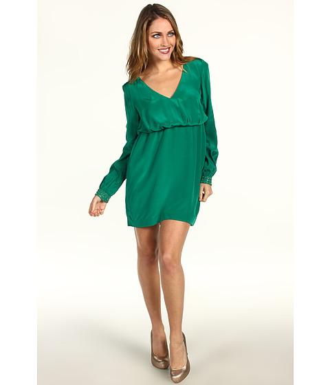 Rochii Trina Turk - Carefree Dress - Emerald