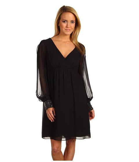 Rochii Trina Turk - Seraphine Dress - Black