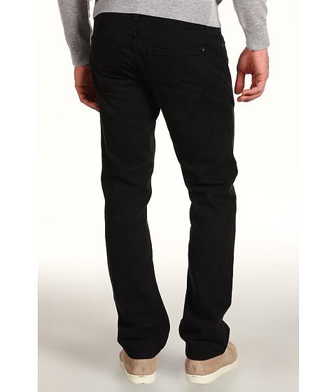Blugi DKNY Jeans - Soho Straight Jean - Black