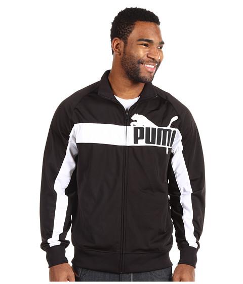 Jachete PUMA - Tricot Jacket - Black