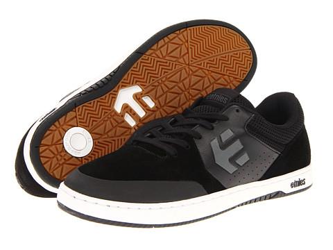 Adidasi etnies - Marana - Black/White/Gum