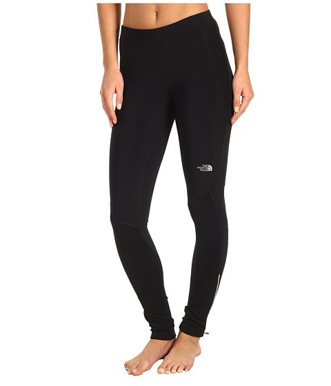 Pantaloni The North Face - Winter Warm Tight - TNF Black