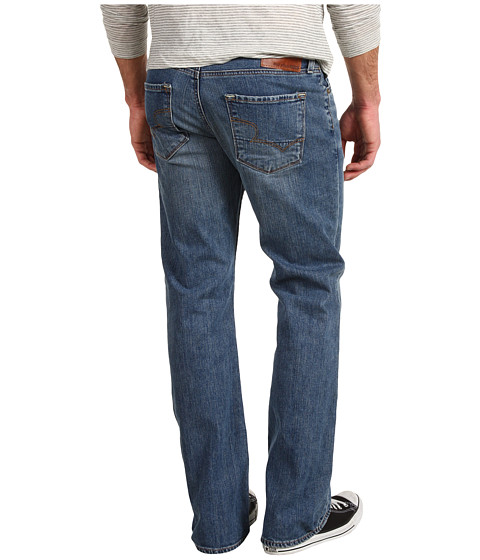 Blugi Big Star - Pioneer Regular Bootcut Jean in Thompson Light - Thompson Light