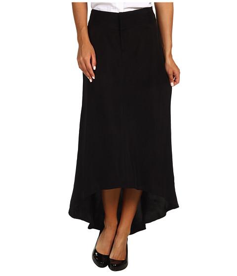 Fuste Karen Kane - Fit & Flare Skirt - Black