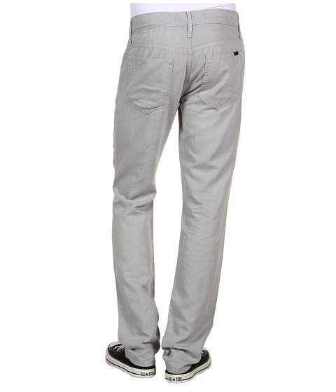 Blugi Joes Jeans - Brixton Straight & Narrow in Alloy - Alloy
