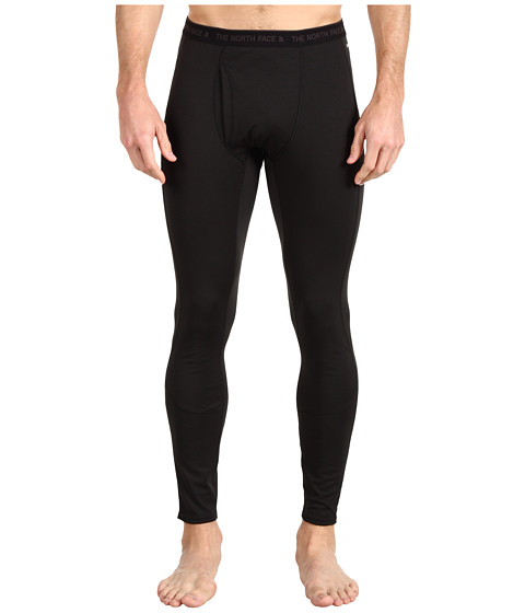 Pantaloni The North Face - AC Warm Tight - TNF Black