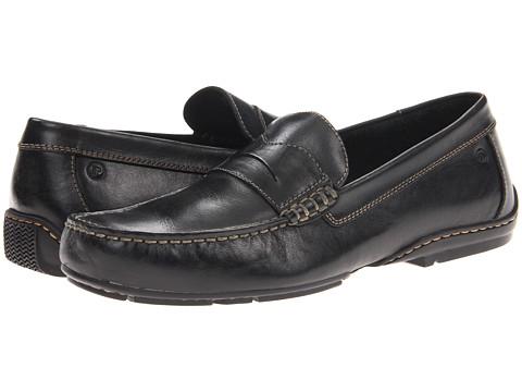 Pantofi Rockport - Chaden - Black Leather