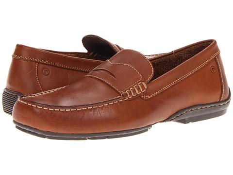 Pantofi Rockport - Chaden - Tan Leather