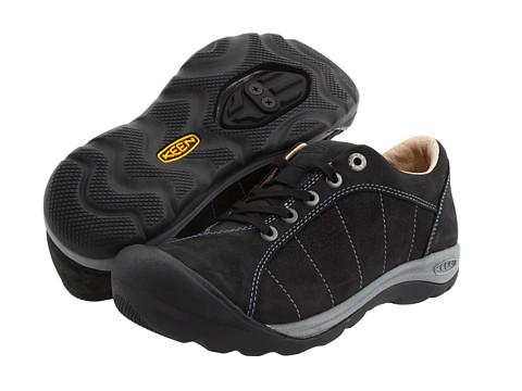 Pantofi Keen - Presidio Pedal - Black