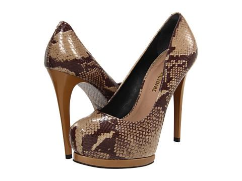 Pantofi Pour La Victoire - Zimmer - Marble Snake