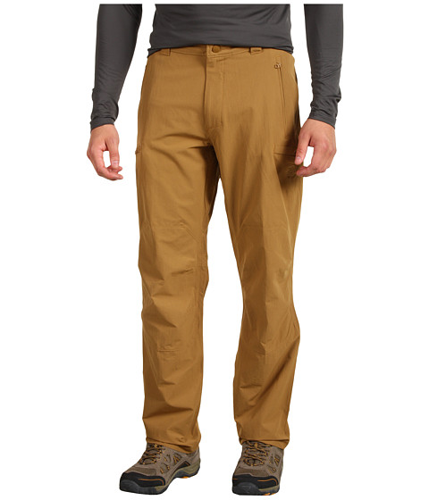 Pantaloni The North Face - Burke Pant - Utility Brown