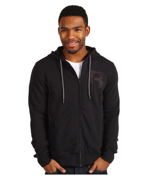 Bluze Reebok - NCE+ Abbey Full Zip Jacket - Black