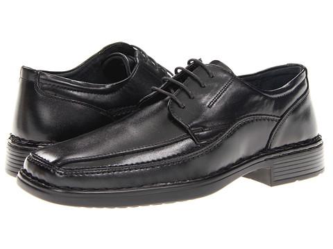 Pantofi Robert Wayne - Romeo - Black