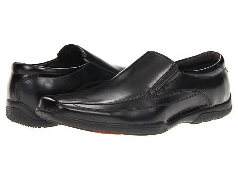 Pantofi Robert Wayne - Lucas - Black