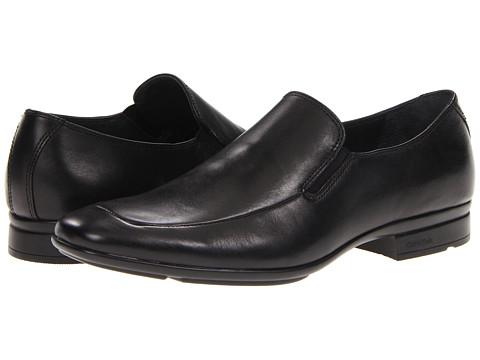 Pantofi Calvin Klein - Allen - Black