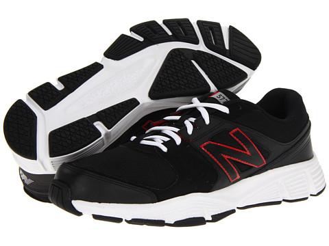 Adidasi New Balance - MX577 - Black/Red