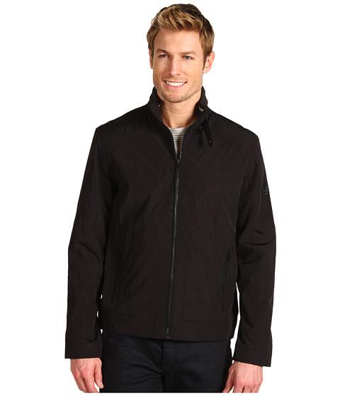 Jachete Calvin Klein - Logo Basic Jacket - Black