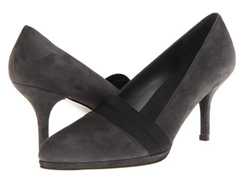 Pantofi Stuart Weitzman - Cityhall - Slate Suede