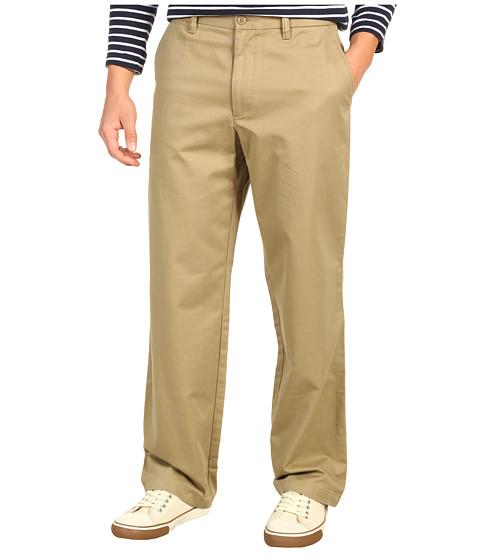 Pantaloni Dockers - Saturday Khaki D3 Classic Fit Flat Front - New British Khaki