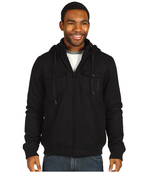 Jachete ONeill - Cambridge Jacket - Black