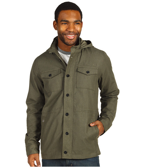 Jachete ONeill - Outlander Jacket - Military Green