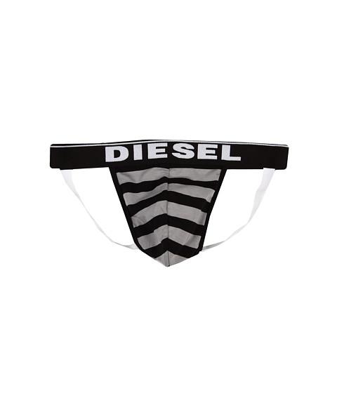 Lenjerie Diesel - Jocky Jockstrap DXY - Grey