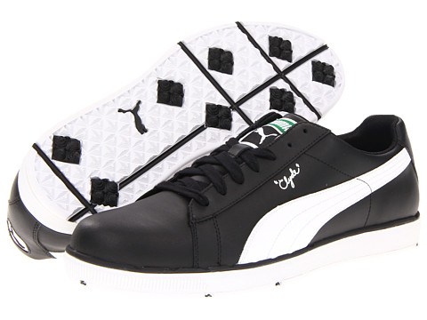 Adidasi PUMA - PG Clyde Golf - Black/White