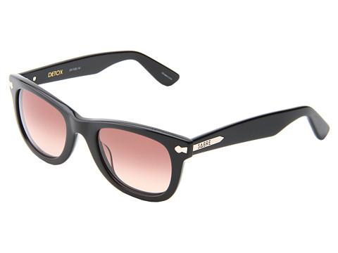 Ochelari Sabre Vision - Detox - Black Gloss