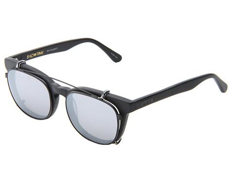 Ochelari Sabre Vision - Showtime - Matt Black/Color Lens