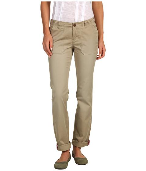 Pantaloni The North Face - Aniak Roll-Up Pant - Dune Beige