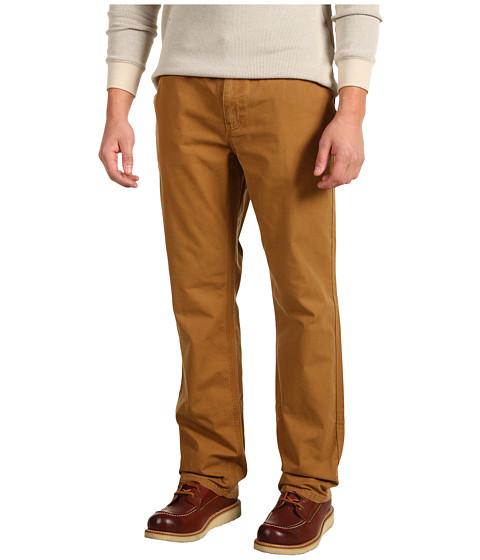 Pantaloni The North Face - Lostwood Pant - Bronx Brown
