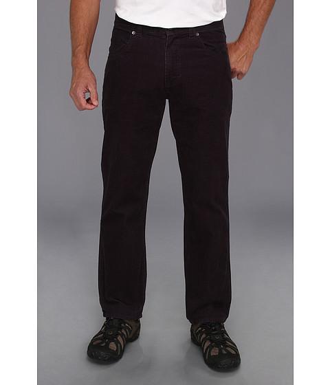 Pantaloni Patagonia - Cord Pant - Short - Graphite Navy