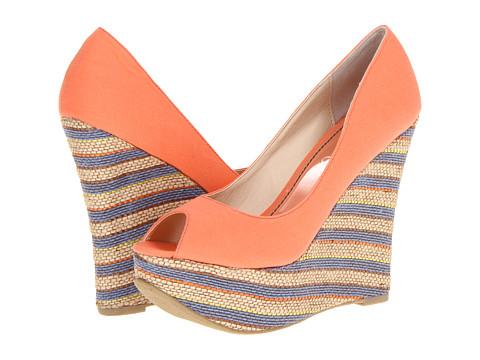 Sandale 2 Lips Too - Too Di - Coral