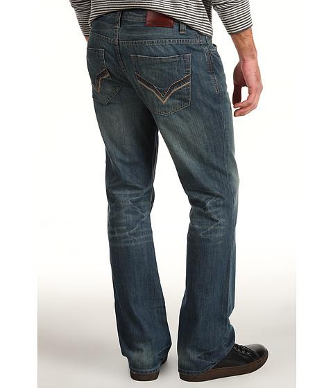 Blugi DKNY Jeans - Soho Boot in Fulton St Light Wash - Fulton St Light Wash