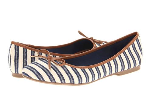Balerini MIA - Blondell - Navy Stripe