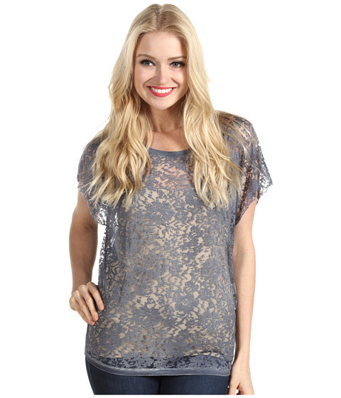 Tricouri Diesel - Zmeu Top - Grey